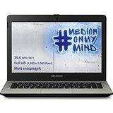 """PC Portable 14"""" Lenovo U41-70 - Intel i3-5020U, 4Go de Ram, 128Go SSD - Clavier QWERTZ"""