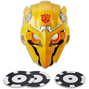 Jouet Hasbro Transformers MV6 Masque Bee Vision