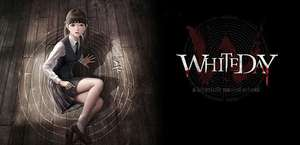 Jeu White Day : A Labyrinth Named School sur PC (Dématérialisé - Steam)