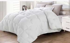 Couette chaude Sampur Grand Froid - 700g/m², 220 x 240 cm