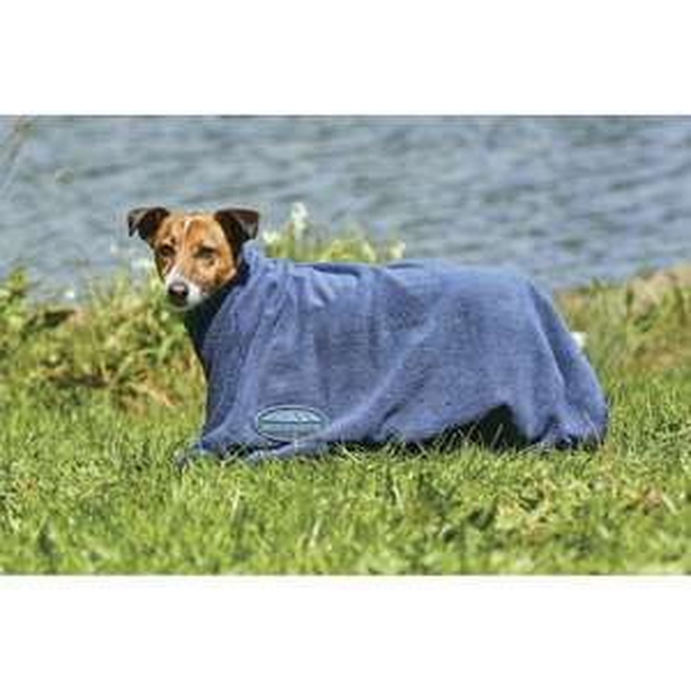 Sac de séchage pour chien Weatherbeeta (padd.fr)
