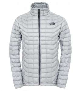Veste Homme The North Face Thermoball - Gris clair