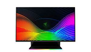 "Ecran PC 27"" Razer Raptor - 144 Hz, WQHD, IPS, 1 ms"