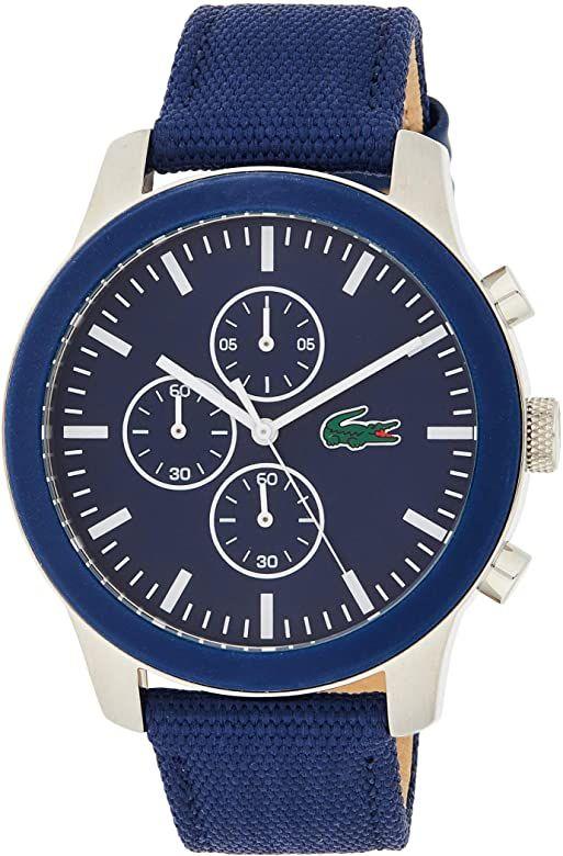 Montre Chronographe Quartz Lacoste 2010945