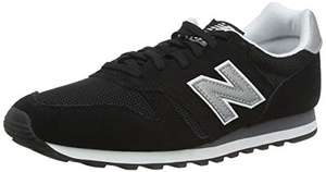 Chaussures New Balance 373 Core - noir (taille 36)