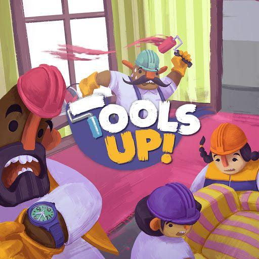 Jeu Tools Up! sur Nintendo Switch (Dématérialisé)