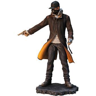 figurine Watch Dogs Aiden Pearce - 23cm