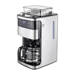 Cafetière filtre avec broyeur integré Quigg