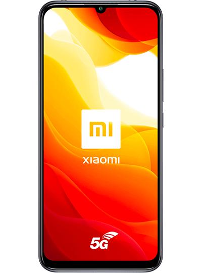 """[Nouveaux forfaits] Smartphone 6.57"""" Xiaomi Mi 10 Lite 5G - full HD+, SD 765, 6Go RAM, 128Go (via ODR de 50€ + 100€ remboursés sur factures)"""