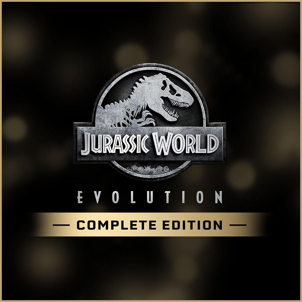 Jurassic World Evolution: Complete Edition sur Switch (Dématérialisé)