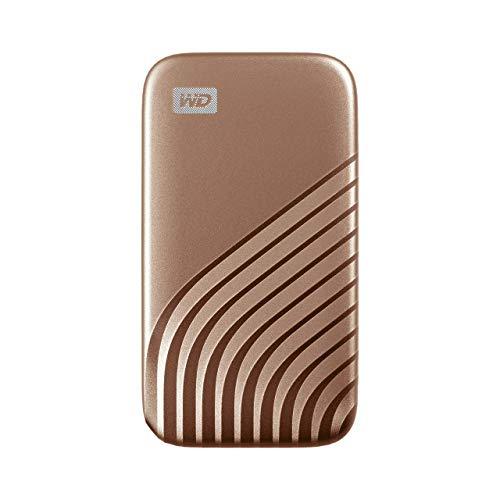 SSD Externe Western Digital (WD) My Passport - 1 To