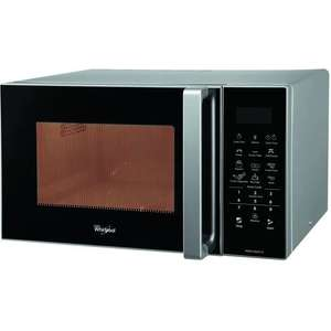 Four micro-ondes grill Whirlpool MWO616/01 SIL - 25L - 900W, 1000W, Pose libre
