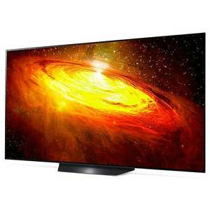 """Smart TV LG 65"""" OLED65BX6 - 4K UHD - OLED - HDR10+ - Dolby Vision/Atmos (Frontaliers Suisse)"""