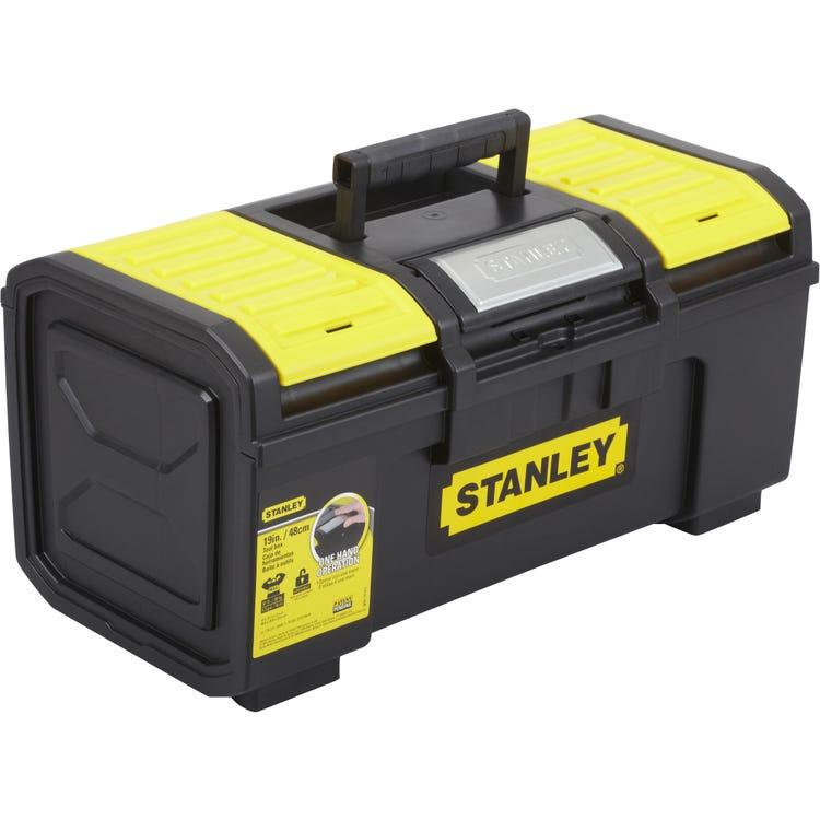 Boîte à outils Stanley - L.48.6 cm