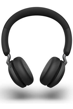 Casque audio Jabra Elite 45H - Noir