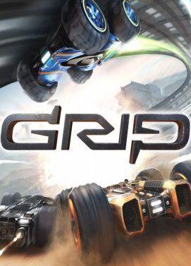 Grip sur PC (Dématérialisé - Steam)