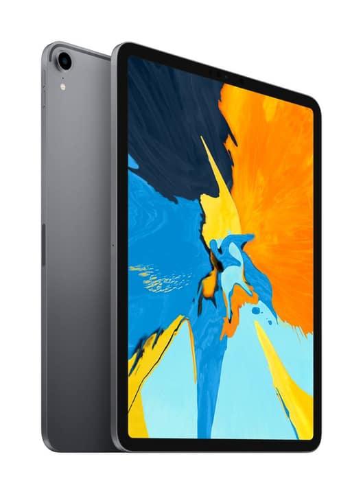 """Tablette 11"""" Apple iPad Pro (2018) - 64 Go, WiFi (Frontaliers Suisse)"""