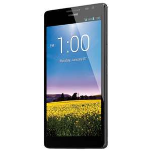 Smartphone Huawei Ascend Mate (6'1 / Phablet)