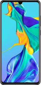 "Smartphone 6.1"" Huawei P30 - full HD+, Kirin 980, 6 Go de RAM, 128 Go, noir (Frontaliers suisse)"