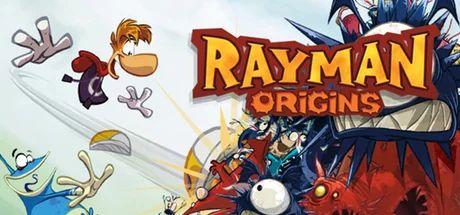 Rayman Origins sur PC (Dématérialisé - Uplay)