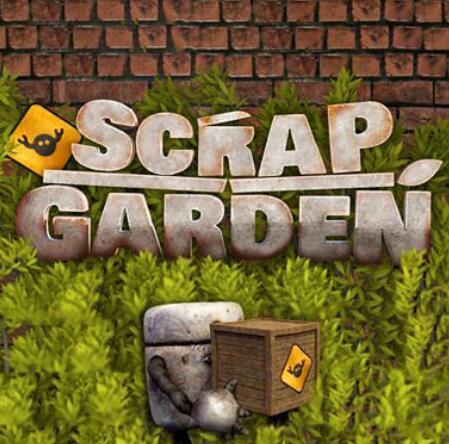 Scrap Garden Gratuit sur PC (Dématérialisé - DRM-Free)