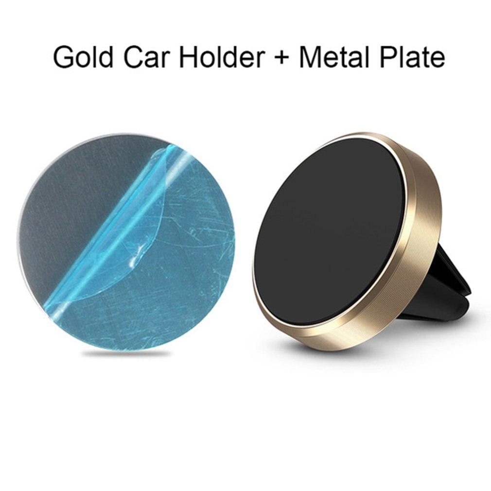 Support magnétique de téléphone pour voiture (frais de port inclus)