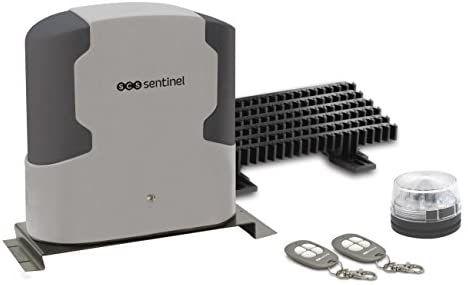 Motorisation pour Portail Coulissant SCS Sentinel OneGate3