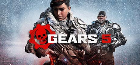Jeu Gears 5 sur PC (Dématérialisé, Steam)