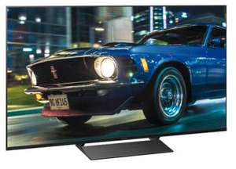 "TV 65"" Panasonic TX-65HXW804 (Frontaliers Suisse)"