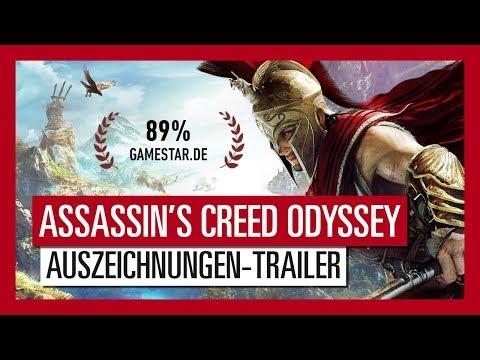 Jeu Assassin's Creed Odyssey sur PC - Gold edition (Dématérialisé)