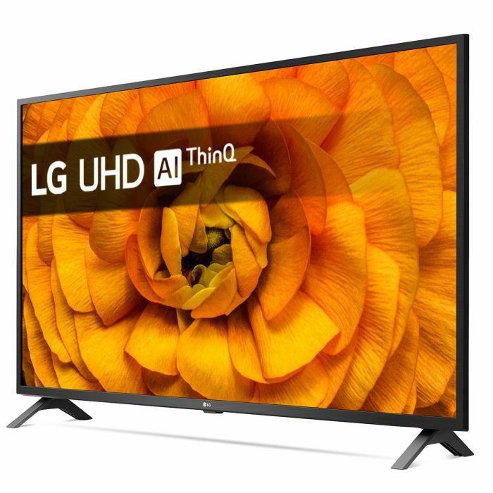 """TV 82"""" LG 82UN85006 - 4K UHD, HDR 10, Smart TV"""