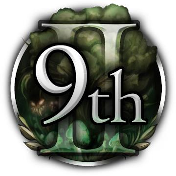 9th Dawn RPG (1, 2 et 3) sur Android [Description]