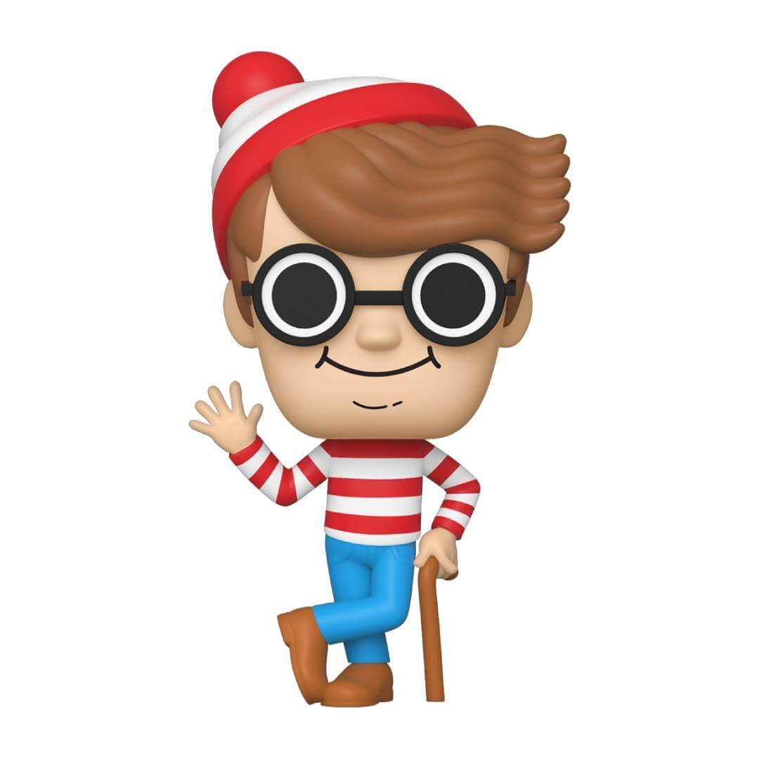 Sélection de figurines Funko Pop! en Promotion - Ex: Où est Charlie