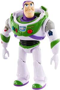 Figurine parlante Toy Story 4 Buzz GDP84 - Version anglaise