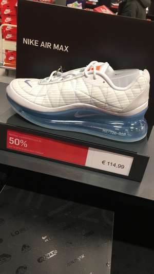 Chaussures Nike air Max MX-720 - Nike Factory Herblay (95)