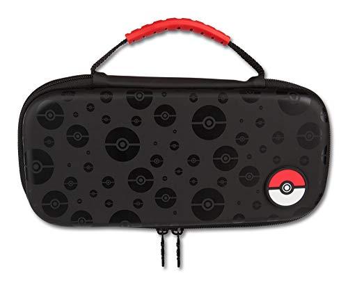 Pochette de transport PowerA Pokémon (Pokéball) pour Nintendo Switch