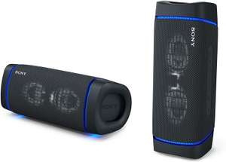 Enceinte Bluetooth Sony SRS-XB33 - Plusieurs coloris