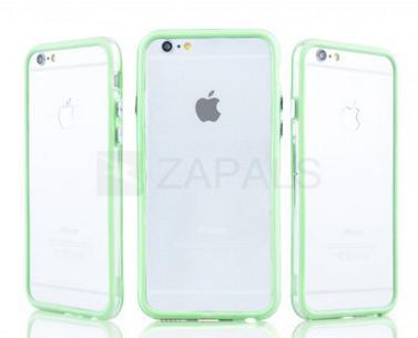 Coque bumper pour iPhone 6/6S offerte (Livraison gratuite)