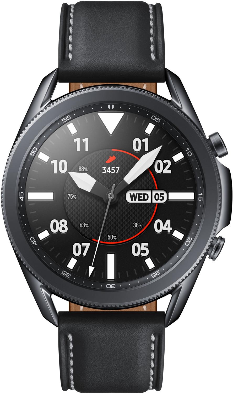 Montre connectée Samsung Galaxy Watch 3 - 45 mm (+14.5€ en Rakuten Points, 274.99€ via RAKUTEN15)