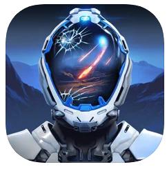 Application Cosmic Frontline AR Gratuite sur iOS