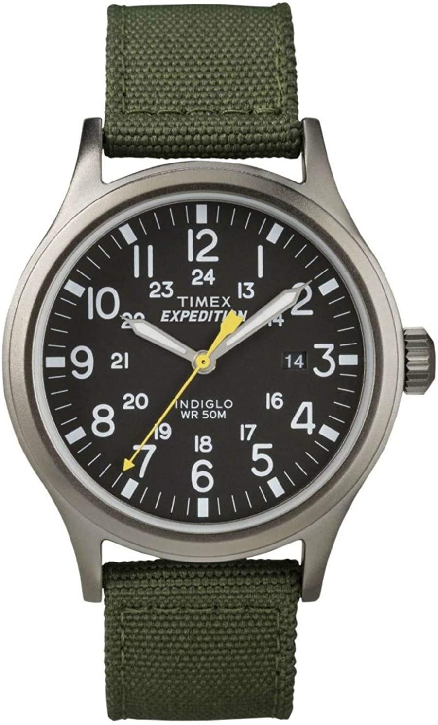 Montre Quartz Timex T49961 Homme
