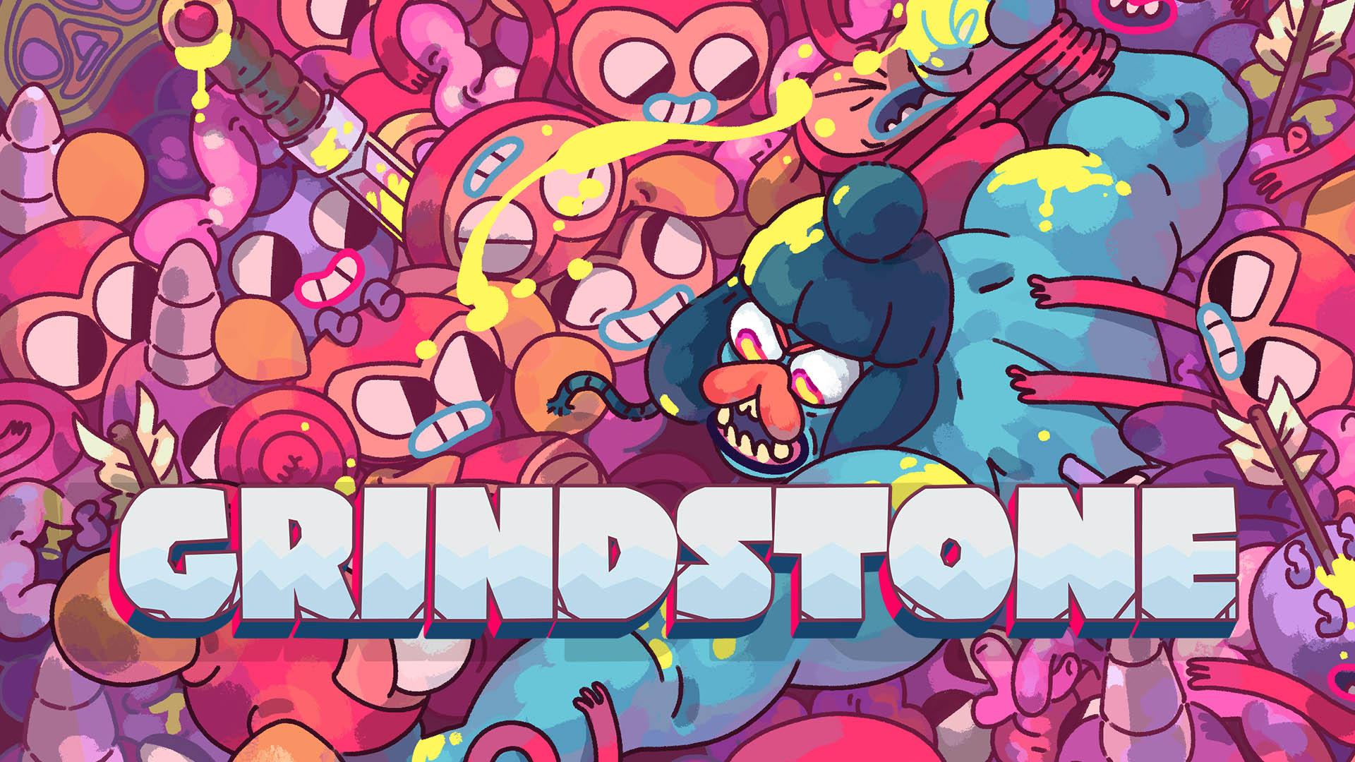 Jeu Grindstone sur Nintendo Switch (Dématérialisé)