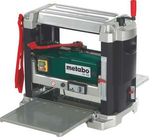 Rabot stationnaire Metabo DH330 - 1800 W