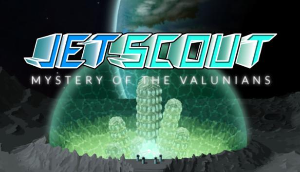 Jeu Jetscout : Mystery of Valunians sur PC (Dématérialisé)