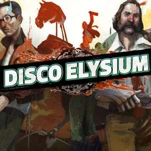 Sélection de jeux PC en promotion - Ex: Disco Elysium à 23.99€, Red Faction Guerrilla Re-Mars-tered à 3.99€ (Dématérialisés)