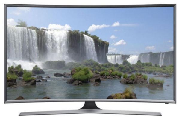 """TV 32"""" Samsung 32UE6300 - Incurvée, FullHD"""