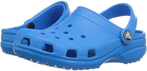 Sabots Crocs Classic Kids - Bleu ocean
