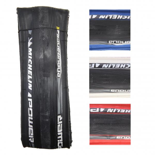 Pneu Michelin Power Endurance 700x25c