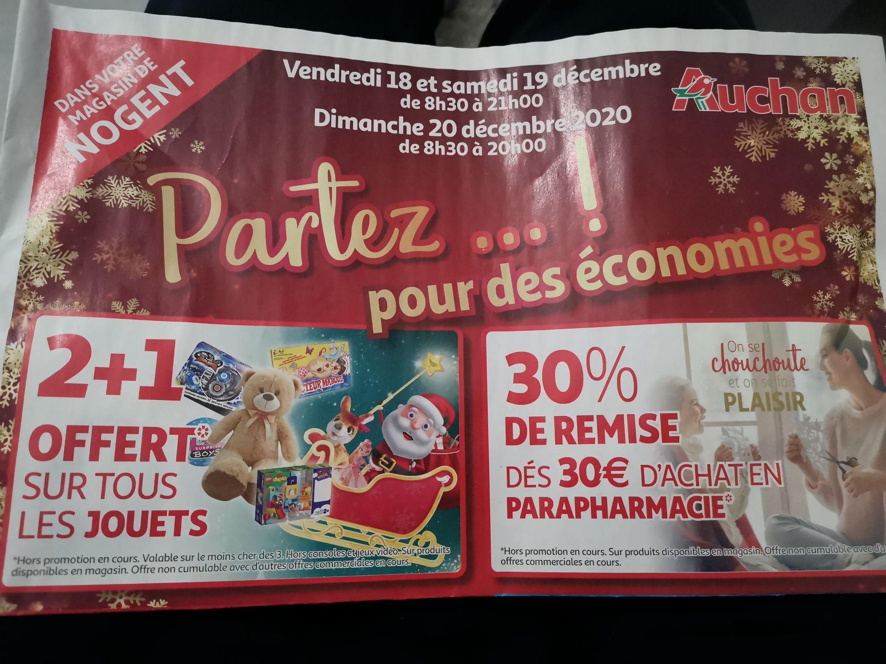 Sélection d'offres promotionnelles - Nogent sur Oise (60)