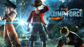 Jeu Jump Force sur PC (Dématérialisé - Steam)